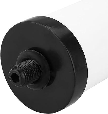 Cartuccia filtro per acqua potabile in ceramica miscela unica di ceramica e carbone attivo per rubinetto da scrivania
