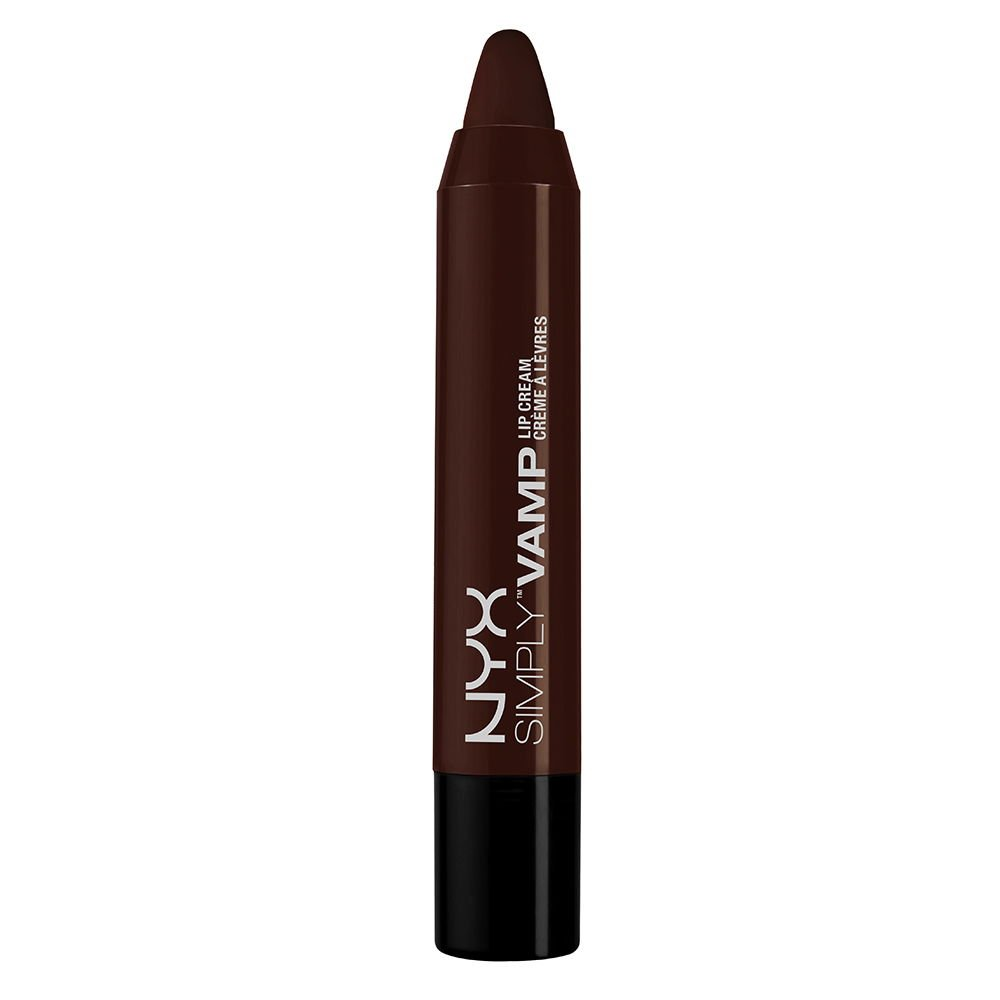 NYX Professional Makeup Simply Vamp, Enamored, 0.11 Ounce