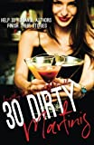 img - for 30 Dirty Martinis book / textbook / text book