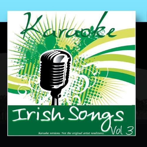 Karaoke - Irish Songs Vol.3 ()