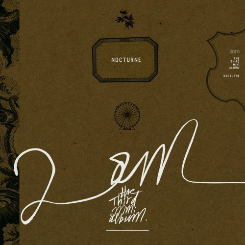 2AM - Nocturne (Mini Album)