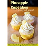 CUPCAKES RECIPES: The famous and delicious cupcake recipes for kids, parties as desserts and with decorating method which can give you more fun.