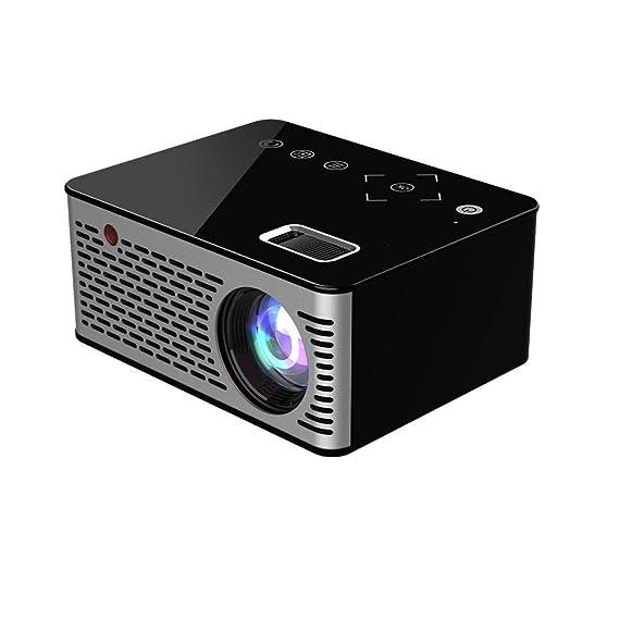 Proyector webla Mando a Distancia sin batería 1080p HD LED Carlos ...