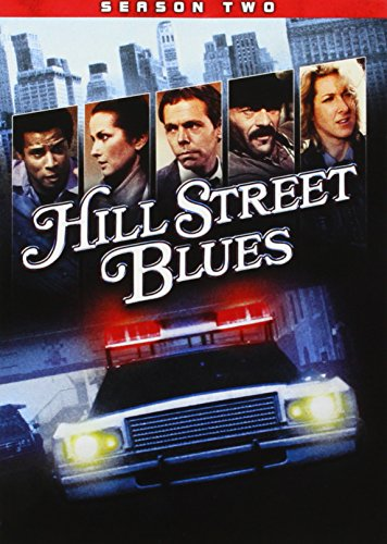 Hill Street Blues - Season 2 ()