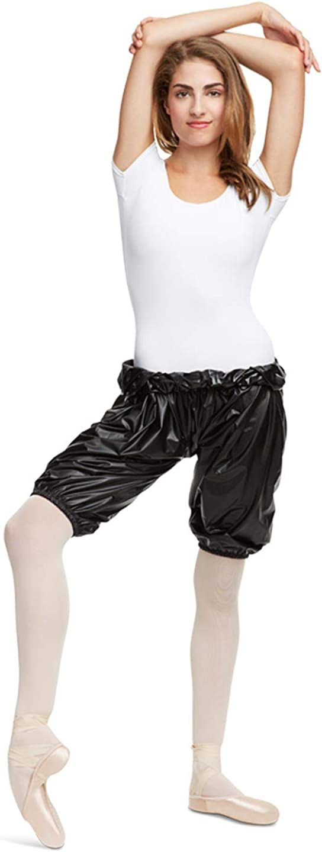 Capezio Perspiration Shorts