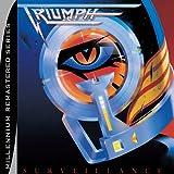 Surveillance by TRIUMPH (2005-06-07)