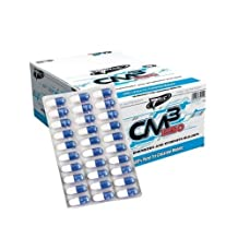 BEST WEIGHT GAIN TABLETS -- CM3 1250 x 30 capsules -- Best Tri Creatine Malate
