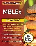 MBLEx Study Guide: MBLEX Test Prep 2021 and 2022