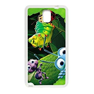 Happy A bug's life Case Cover For samsung galaxy Note3 Case