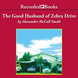 The Good Husband of Zebra Drive