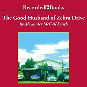 The Good Husband of Zebra Drive Audiobook