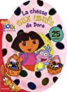 La chasse aux oeufs de Dora par Savitsky