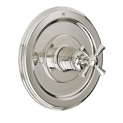 514.150 Valve Trim, Platinum Nickel ()