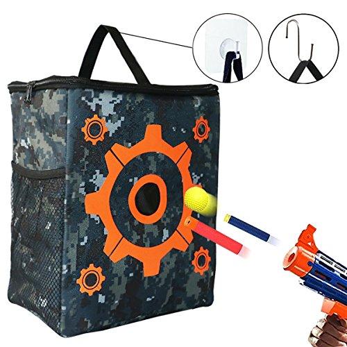 gun target ball - 7