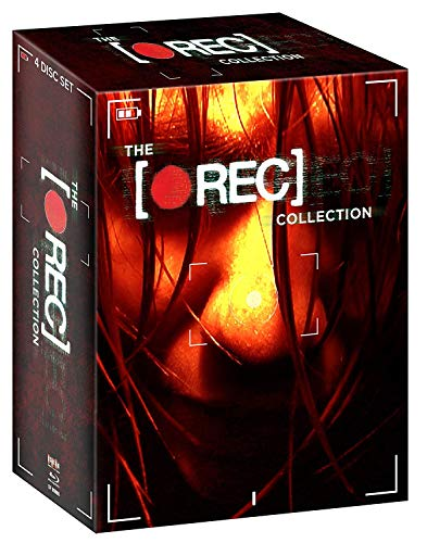 (The [REC] Collection [Blu-ray])