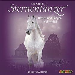 Hoffen und Bangen in Lilienthal (Sternentänzer 10)