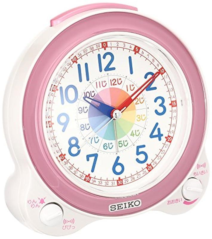 세이코 clock 탁상시계 01:청본체 사이즈: 13.4×13.0×8.7cm 자명종 지육 아날로그 BC410L