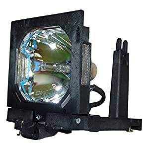 Lutema POA-LMP80-P01-1 Sanyo Replacement LCD/DLP Projector Lamp (Philips Inside)