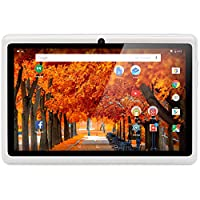 NeuTab 7'' Quad Core WIFI Tablet PC, HD 1024X600 Display, Bluetooth, Dual Camera, Google Play Pre-loaded, FCC Certified