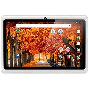 NeuTab 7'' Quad Core WIFI Tablet PC, HD 1024X600 Display, Bluetooth, Dual Camera, Google Play Pre-loaded, FCC Certified