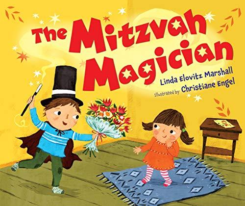 The Mitzvah Magician (Kar-Ben Favorites)