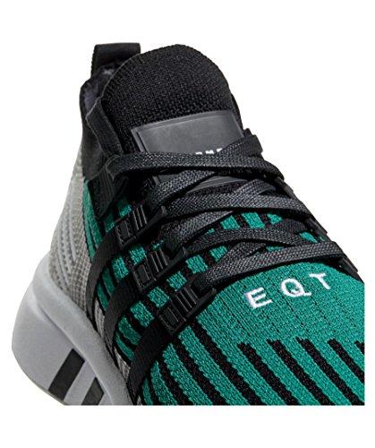 EQT Scarpe adidas Verde Primeknit Support ADV Nero Uomo Mid HEdwdqS