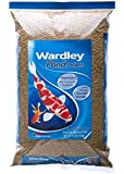 Wardley Pond Fish Food