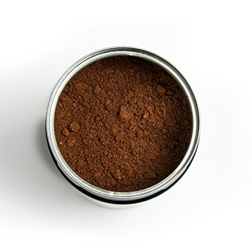 Illy Caffe Coffee - Ground Coffee - Medium Roast for Drip Coffeemakers - 8.8 oz - Case of 6 by Illy (Image #3)