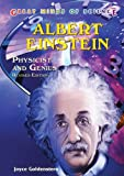 Albert Einstein, Joyce Goldenstern, 0766028380