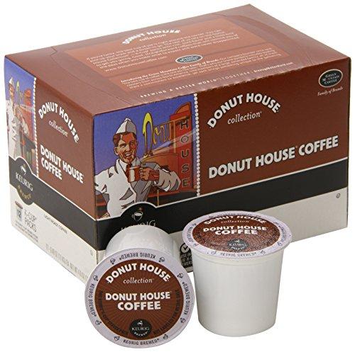 coffee k cup portion pack for keurig k cup brewers light roast new. Black Bedroom Furniture Sets. Home Design Ideas