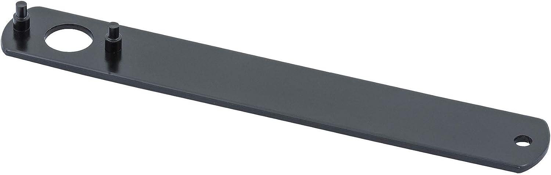 Makita 7824231 Chiave a due fori per smerigliatrice angolare 125//180//230 mm distanza tra i fori 35 mm