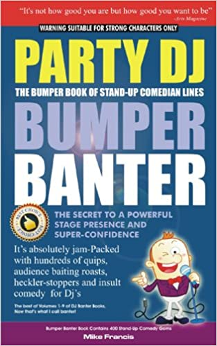 Download di Reddit Books Party DJ Bumper Book Of Banter by Mike