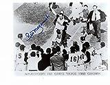 Bill Mazeroski Pittsburgh Pirates Signed 1960 HR 8x10 Photo JSA 136758