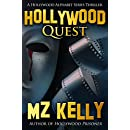 Hollywood Quest (The Hollywood Alphabet Series Book 17)