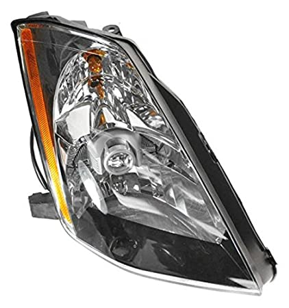 FOR 2003-2005 NISSAN 350Z Headlamp New Replacement HID Headlight Assembly LH