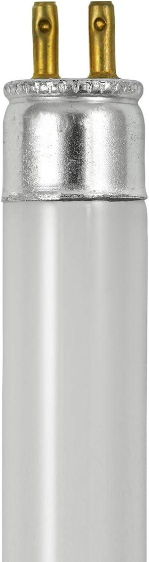 FEELUX WARM WHITE Leuchtstofflampe T4 HE 18W//30 485x 13mm Warmweiß WT1007