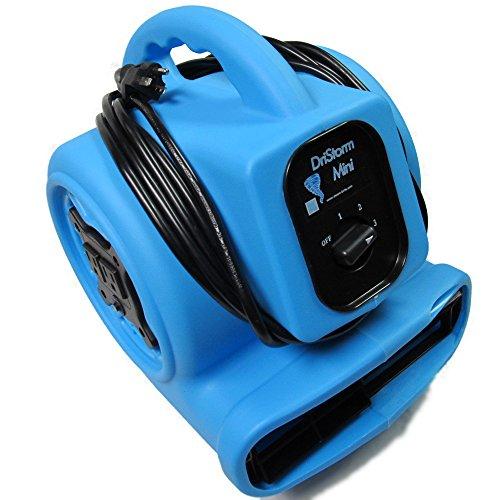 DriStorm Mini Air Mover GFCI