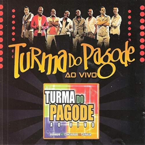 PAGODE 2014 CD BAIXAR DO TURMA