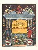 Der Garten Von Eichstatt-Hortus Eystettensis : Kommentarband -Commentarium, Besler, Basilius and Contin, Duilio, 3795420679
