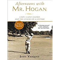 Afternoons with Mr. Hogan