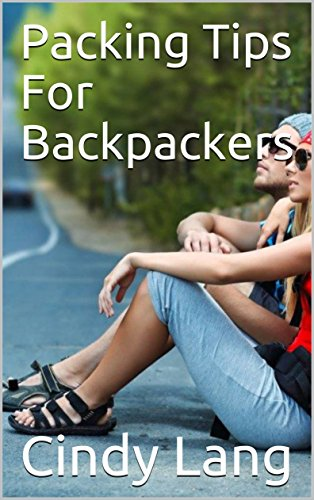 Packing Methods For Backpackers - 51An2TZqmeL