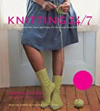 Knitting 24/7, Véronik Avery, 1584798440
