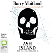 Ash Island | Barry Maitland
