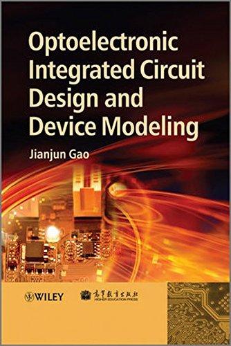 Rf Integrated Circuit Design - Optoelectronic Integrated Circuit Design and Device Modeling
