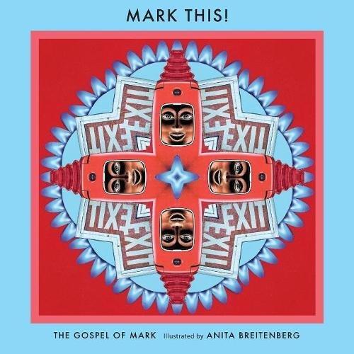 Download Mark This!: Illustrated by Anita Breitenberg PDF