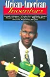 img - for African-American Inventors (Capstone Short Biographies) by Jones, Stanley P., Kahn, Jetty, Amram, Fred M. B. (1996) Library Binding book / textbook / text book