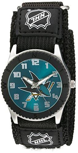 Game Time Unisex NHL-ROB-SJ