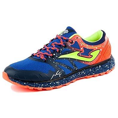 Joma Sima, Zapatillas de Trail Running para Hombre, Azul (Marino Men), 42 EU: Amazon.es: Zapatos y complementos