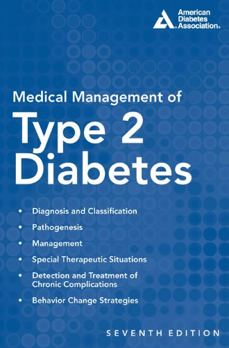 Medical Management of Type 2 Diabetes (Burant, Medical Management of Type 2 Diabetes) Pdf