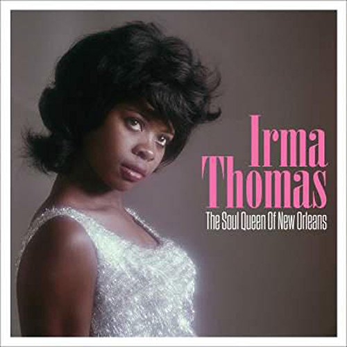The Soul Queen Of New Orleans : Irma Thomas: Amazon.es: Música